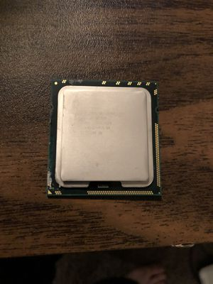 Inte Xeon 2.88GHz processor for Sale in Lexington, KY