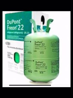 Freon r22 for Sale in Los Angeles, CA