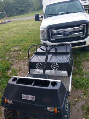 Yamaha Gas Golf Cart for Sale in Flint, MI