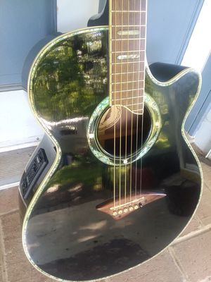 Dean acoustic electric guitar for Sale in Woodbury, TN