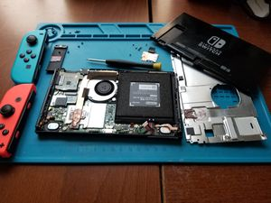 PS4-XBOX-NINTENDO CONSOLES-PC/MAC DESKTOP-LAPTOPS- SOFTWARE & OTHER DEVICES-REPAIR/DUST CLEAN for Sale in Bell Gardens, CA