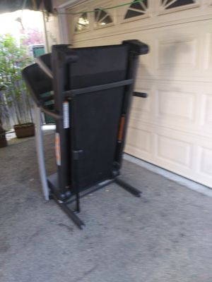 Proform treadmill for Sale in Los Angeles, CA