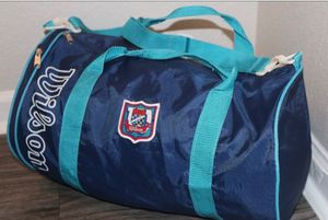 Wilson Tennis Duffle Bag for Sale in San Diego, CA