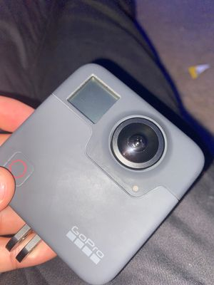 GoPro fusion for Sale in Hyattsville, MD