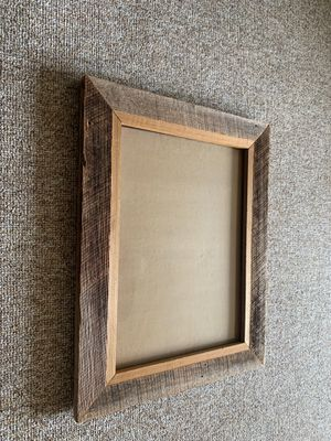 Wooden Frame with Glass for Sale in Lake Oswego, OR