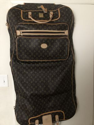 Louis Vuitton Garment Bag for Sale in Los Angeles, CA