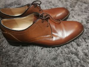 Steve Madden Quality Leather Dress Shoes Size 8 for Sale in Boca Raton, FL