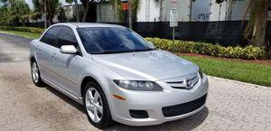2008 Mazda Mazda6 for Sale in Miami, FL