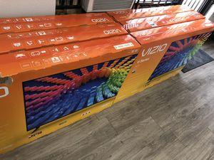 Vizio 50 inch TV SMART LED for Sale in Dallas, TX
