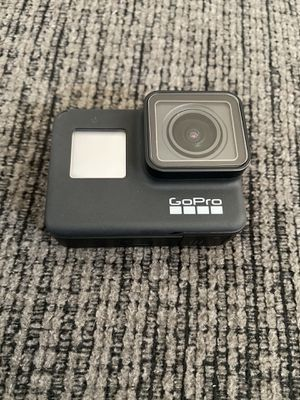 GoPro 7 Black Edition for Sale in Elk Grove, CA