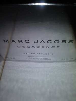 Womens perfume by marc jacobs for Sale in Marietta, GA