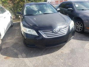 2008 Toyota Camry Hybrid for Sale in Columbus, OH