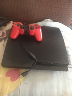 Ps3 for Sale in Fresno, CA