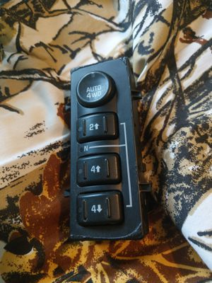 4wd switch for Sale in Ingleside, IL