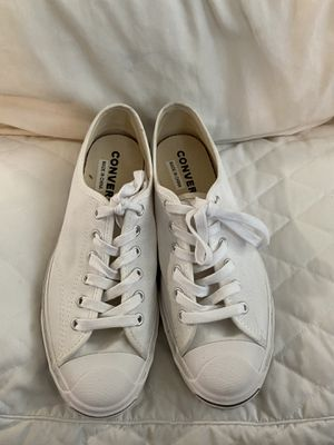 Converse (jack purcell ) open box! Men for Sale in Cicero, IL