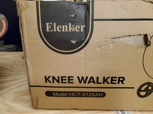 "Knee walker ""Brand New"" for Sale in Las Vegas, NV"