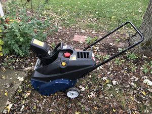 Single Stage Snow Blower for Sale in Lombard, IL