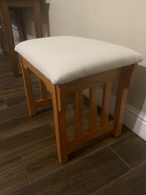 Bench/Stool for Sale in Selma, CA