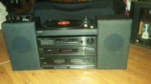Sony stereo system for Sale in Winter Garden, FL
