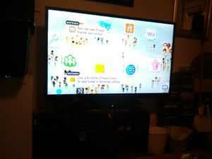 Nintendo Wii U console with screen pad and controller for Sale in Atlanta, GA