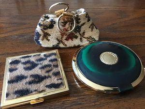 Vintage compact mirrors for Sale in Sierra Vista, AZ