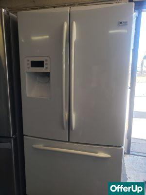 💎💎💎French Door 3-Door GE Refrigerator Fridge Ice and Water #1217💎💎💎 for Sale in Chino, CA