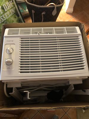 Window AC unit for Sale in San Diego, CA