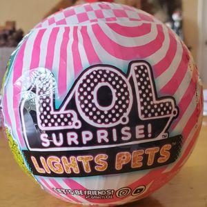 L.O.L. Surprise! Lights Pets for Sale in Miami Gardens, FL