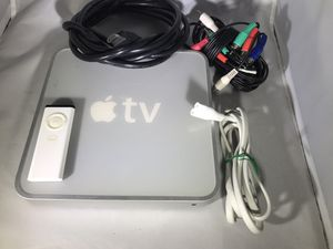 Apple TV Media Streamer A1218 First Generation for Sale in Tampa, FL