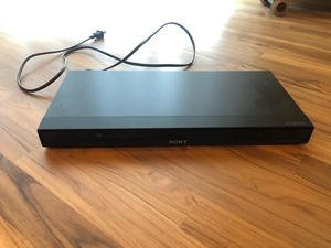 Sony DVD - CD Player for Sale in Miami Beach, FL