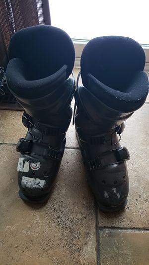 salomon downhill ski boots for Sale in Vernon Hills, IL