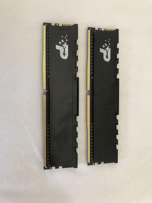 Patriot Ram 2x8Gb 2400 MHz for Sale in Bradenton, FL