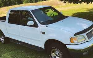🌟Owner$8OO Clean 02 Ford F-150🌟 for Sale in Mesa, AZ
