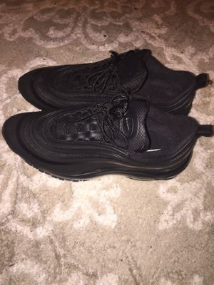 Nike air max 97's for Sale in Winston-Salem, NC