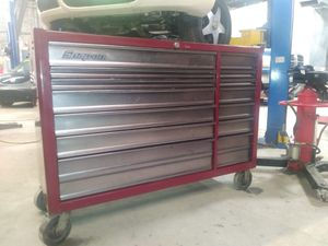 Snap-on tool box for Sale in Essex, MD