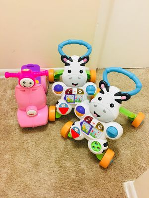 Baby toys for Sale in Silver Spring, MD