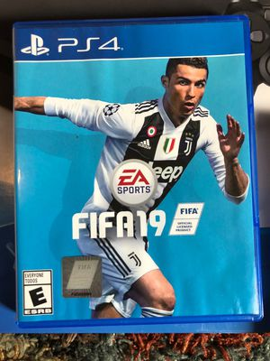 FIFA 19 (PS4) for Sale in Hayward, CA