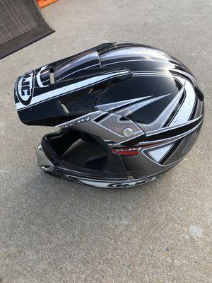 HJC helmet size medium adult for Sale in Lakewood, CA