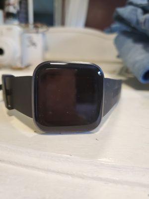 Fitbit versa 2 watch for Sale in Milton, WA