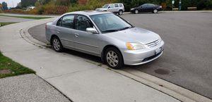 2003 Honda Civic (mechanic special) for Sale in Lake Stevens, WA