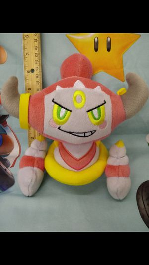 Hoopa Pokemon Plush for Sale in El Paso, TX