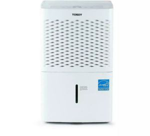 TOSOT 1,500 Sq. Ft. 30 Pint Dehumidifier for Sale in Mount Prospect, IL