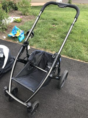 Uppababy Vista 2014 complete set for Sale in Chalfont, PA