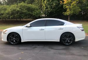Good Tiress 2010 Nissan Maxima 2WDWheels! for Sale in Fort Worth, TX