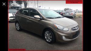 2012 Hyundai Accent GLS for Sale in Austin, TX