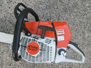 Stihl Magnum 661 Chainsaw for Sale in Bermuda Run, NC