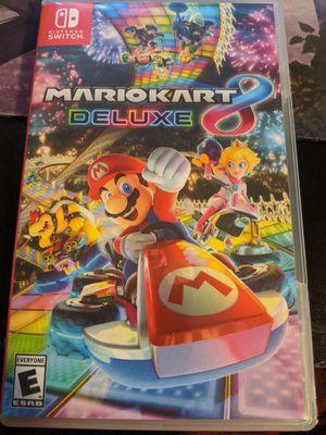 Mario Kart 8 for Sale in Los Angeles, CA