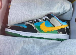 Nike Chunky Dunky SB Low for Sale in Tampa, FL