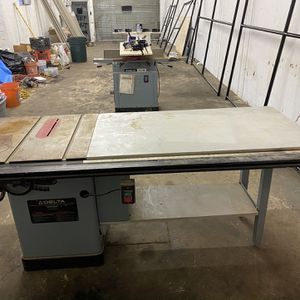 Table Saw And Carpentry Tools for Sale in New York, NY
