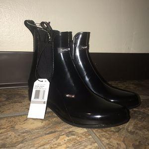 Brand New Náutica Ladies Rain Boots for Sale in Addison, IL